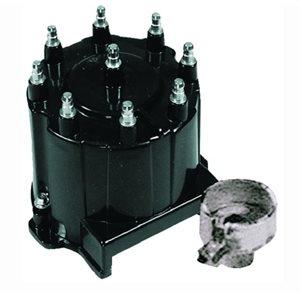 Distributor cap rotor kit for MerCruiser, Crusader,Volvo Penta, etc. GM V-8 with Delco EST Ignition