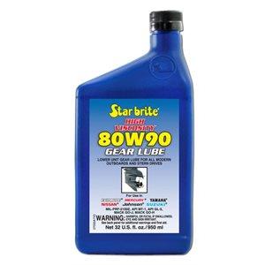 Lower unit gear lube 80W90 950ml