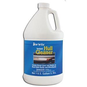 Nettoyant coque instantané 1 gallon