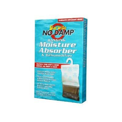 StarBrite No Damp hanging bag dehumidifier