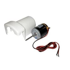 Jabsco 12v motor for electric toilet 37010 Series