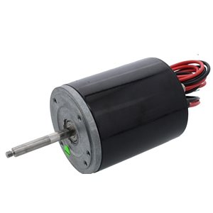 Electric toilet replacement motor 12V replaces Flojet 74001-1852