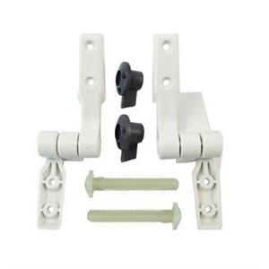 Jabsco toilet seat hinge (compact)