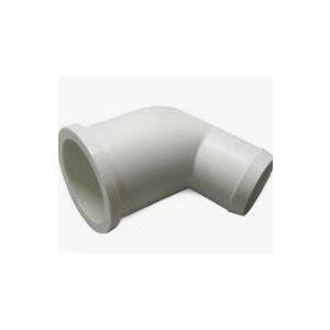 Toilet discharge elbow series 29