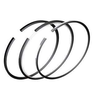 Piston ring set standard