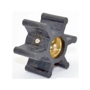 Impulseur pour F35 12mm D.I. remplace Impulseur Jabsco 22405-0001