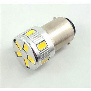Ampoule à DEL 7x smt # 90 blanche 12V