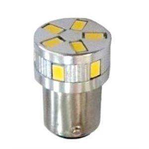Bulb LED 11 LED #90 warm white