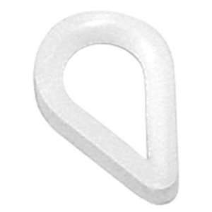Cosse nylon 12mm