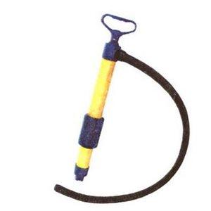 """Bilge pump manual with 14"""" hose"""