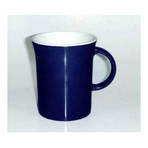 Mug white / navy each