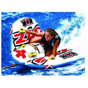 "Zig Zag Slalom tube 60"" x 54"""