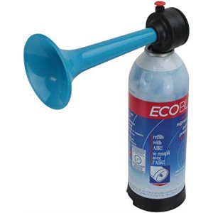 Airhorn ecoblast rechargeable