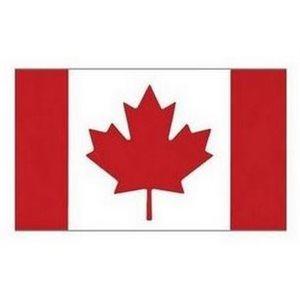 "Drapeau Canada 30"" x 15"""