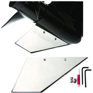 Safe-Skeg protector Mercury / Yamaha