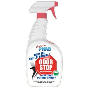 Désodorisant Odor stop 935ml
