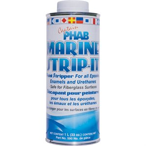 Marine strip it 1L (décapant )