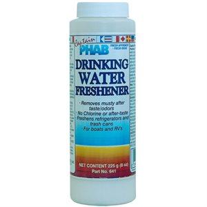 Drinking water freshner (Rafraîchisseur d'eau potable)225 g