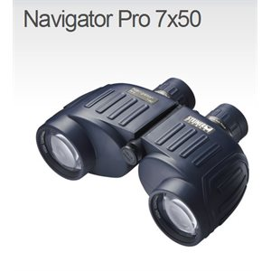 Navigator Pro jumelles 7X50