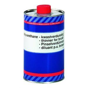 Epifanes Polyurethane thinner for brush 1000ml