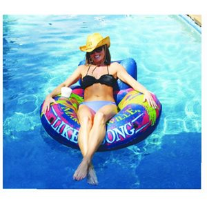 """Easy Rider 48"""" Round Tube With Drink Holder"""