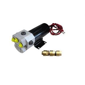 Hydraulic reversing pump, type 0.5, 12v E12139