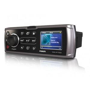 MS-IP700i IPOD / PHONE / AM / FM / VHF / SIRIUS