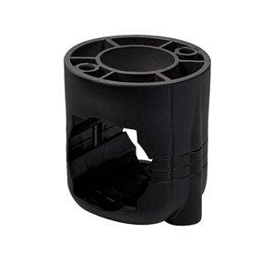 Adapteur 32-41 Railblaza. 32mm Noir
