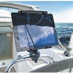 ScreenGrabba iPad / tablet holder kit black