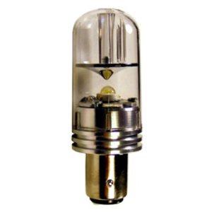 Ampoule DEL aqua s40 blanc était 8001047