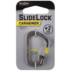 Carabiner stainless steel