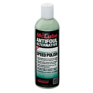 Harken McLube antifoul alternative speed polish 16oz