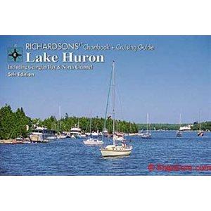 Guide Richardson's Lake Huron