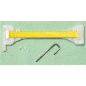 Kit de mise à niveau du bras de pression de guindeau Maxwell pour guindeaux de la série Freedom
